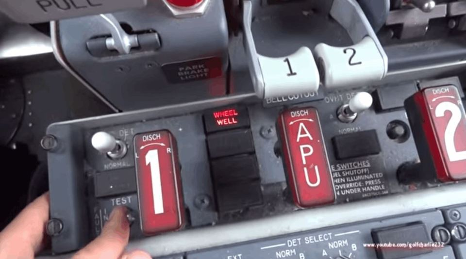 Step-by-Step Visual Guide to Start a Boeing 737