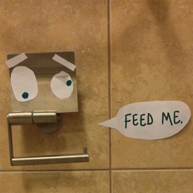 Hilarious Notes Left By Parents