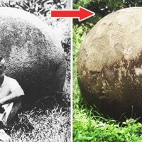 6 Historical Mysterious Objects Which Are Still Unexplained
