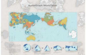 Most Accurate World Map