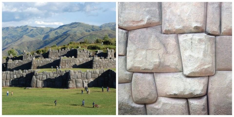 The Temple Complex of Saksaywaman, Peru