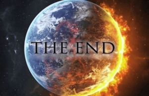 Extinction-Level Event