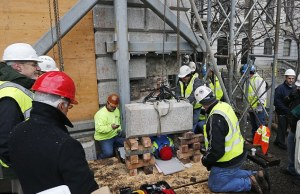 200 Year Old Time Capsule Discovered in Boston
