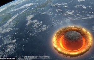 NASA's Plan To Save Earth From A Killer Asteroid
