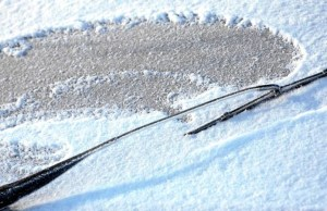 Defrost Your Windshield In Seconds