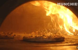 History of Pizza in New York City