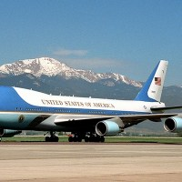 The Coolest Features Of The US President's Air Force One