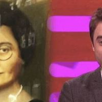 Daniel Radcliffe Find Out At Graham Norton Show That He Has Many Lookalikes Throughout History