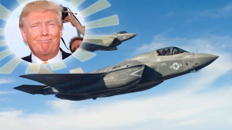 F-35-A-Donald-Trump-768x432