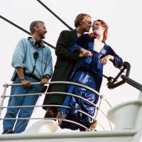 "10 Behind-the-Scenes Photos That Show ""Titanic"" From A New Angle"