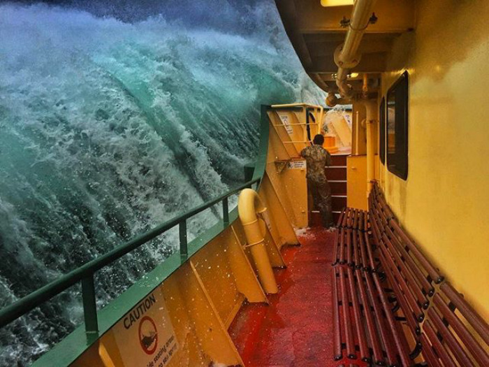 Manly passenger ferry
