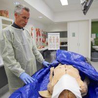What Happens 30 Seconds Before You Die? Scientist Explains