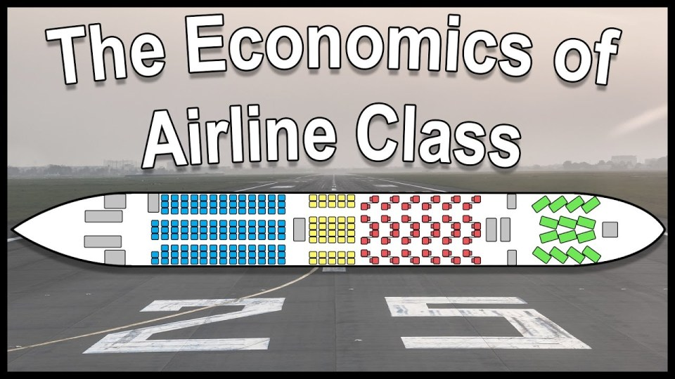 Airline Classes