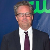 Here Is Matthew Perry's Tragic Real Life Story