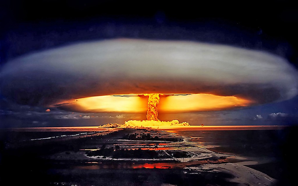 Image result for Pyongyang tests hydrogen bomb