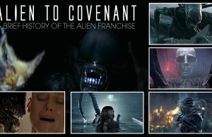 Alien to Covenant