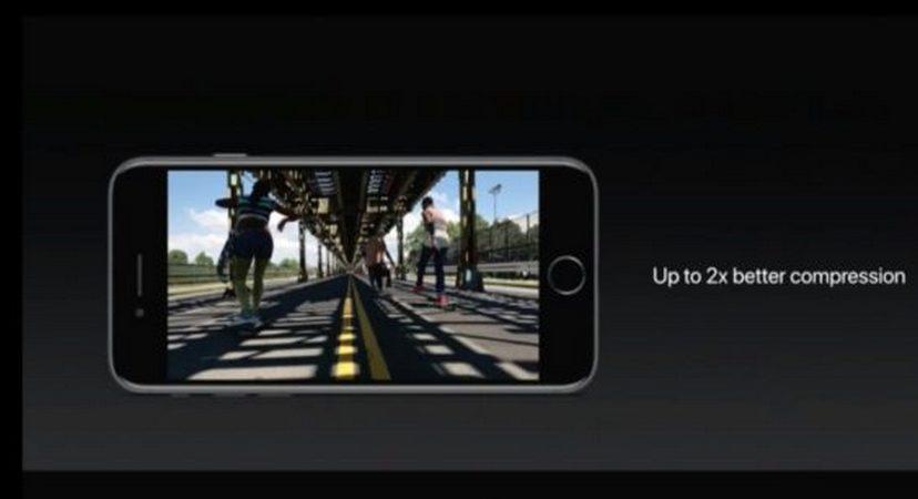 iOS 11's New Image Compression