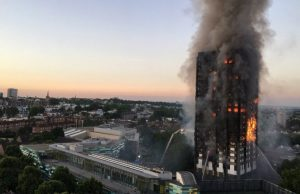 Grenfell Towers