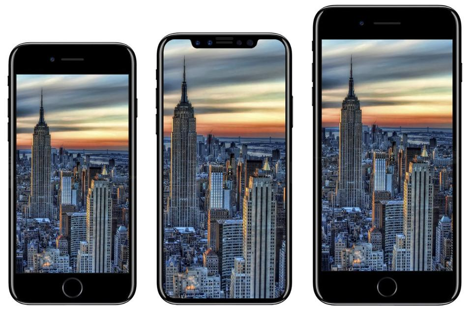iPhone 8 Delayed Until Late 2017 And No White Color Option Available