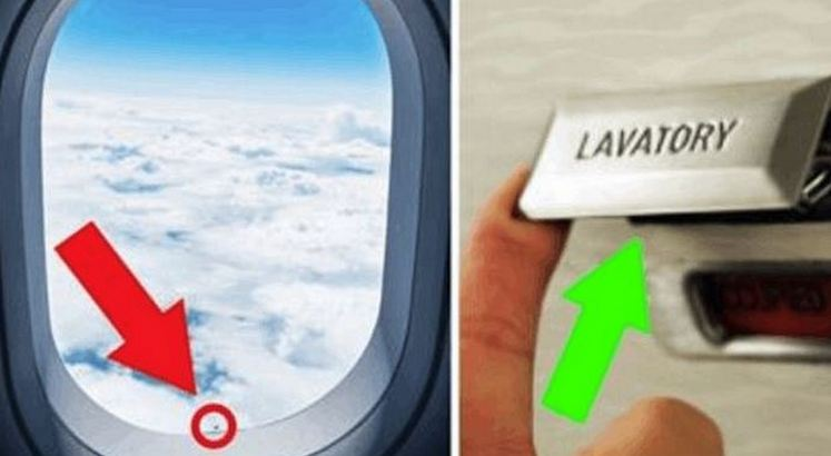 11 Airplane Secrets Flight Attendants Don't Tell