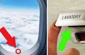 Airplane Secrets