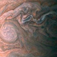 Mysterious Planet Get More Surreal Over Time