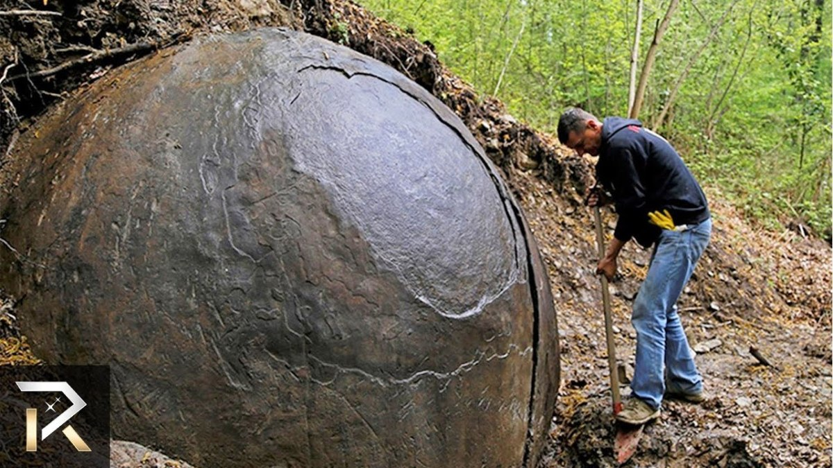10 Strangest Discoveries Found on Planet Earth