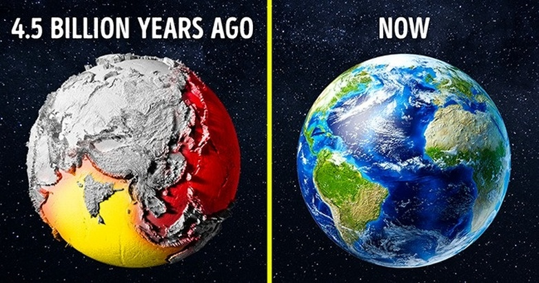 13 Facts That Prove We Really Know Nothing About the Universe