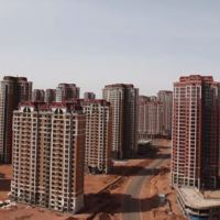 The World's Largest Abandoned City - Video