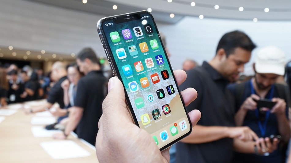 Test Suggests iPhone X Is the 'Most Breakable Ever'