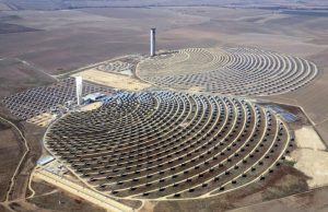 World's Largest Solar Park