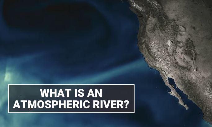 Atmospheric River