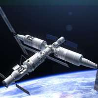 Rogue Chinese Space Station Is Going To Crash On Earth