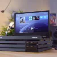 Building the Ultimate PS4 Pro - Video
