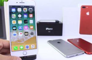 iOS 11.1 vs iOS 11.0.3