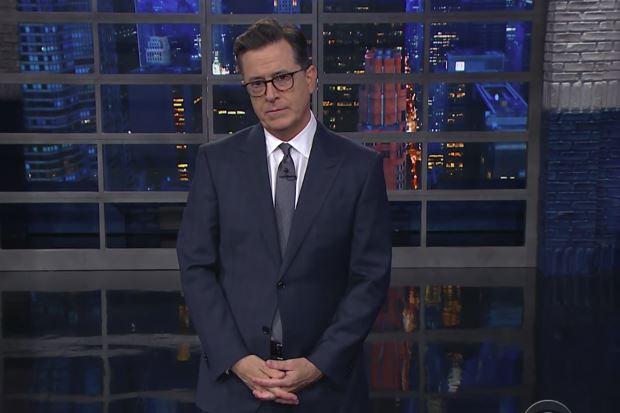 Stephen Colbert