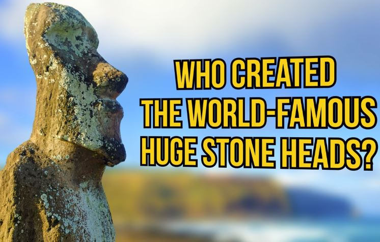 The Truth About Easter Island Finally Discovered