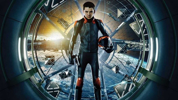 Everything Wrong With ENDER'S GAME