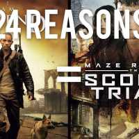 24 Reasons I Am Legend & Maze Runner 2 Are The Same Movie