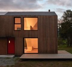 Prefab House