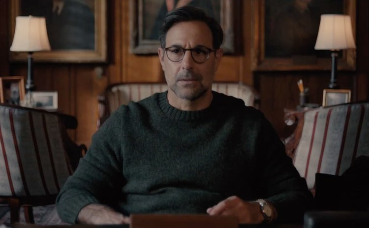 Stanley Tucci is Seduced By a Student in Trailer for SUBMISSION