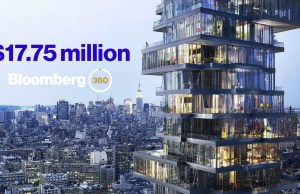 $17.75 Million NYC Penthouse in 360