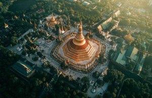 Myanmartemple