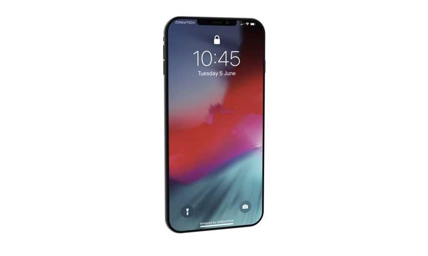 Meet The 2018 iPhone X LITE!