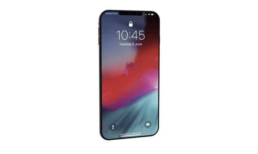 2018 iPhone X LITE