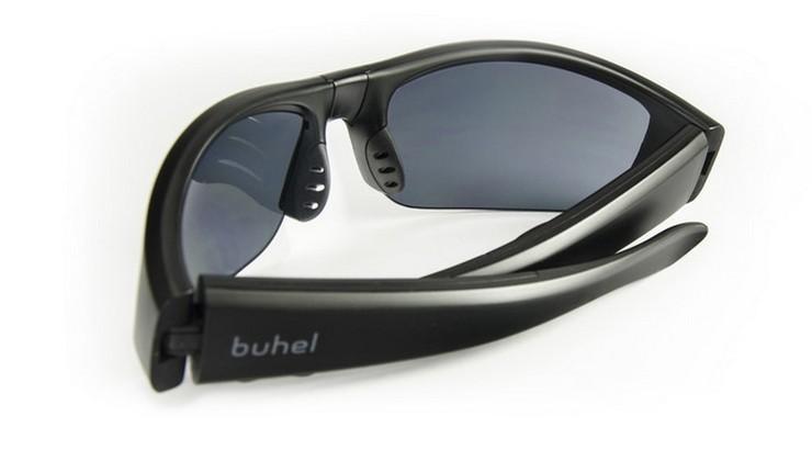 Buhel Sound Glasses