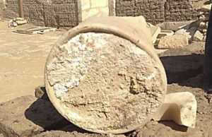 World's Oldest Cheese