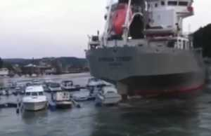 Most Expensive Ship Accidents
