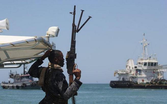 5 Wrong Countries Somali Pirates Messed With....