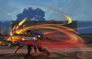 World of Warcraft - Furry Warrior Updates of Class